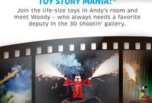 Disney Tips and More...