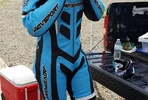 AGVSPORT Racers / AGVSPORT Sponsored riders wearing our gear.