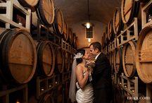 Viansa Sonoma Wedding Photos / Viansa Winery Sonoma wedding photos by Lilia Photography | http://www.lilia.com