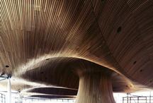 Architecture - architektuur