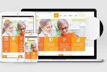 Klinika Gjermane -  Rebranding / PROJEKTBESCHREIBUNG  Klinika Gjermane e Dhembit ist eine etablierte zahnärztliche Klinik mit Sitz in Prishtina, Kosovo. MIK Agency bekam den Auftrag, eine neue Patientenerfahrung zu entwerfen, welche das Branding und bald auch die Website beinhaltet hat. Mehr unter: https://goo.gl/uXzloz