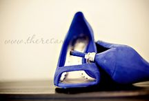Photography:: Wedding Shoes