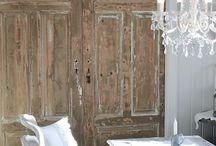 Interiør / Møbler, farge, dekorasjon
