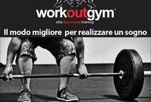 sport / allenamento funzionale