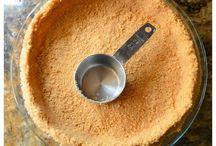 Fincsisegek / Sütés főzés eredménye