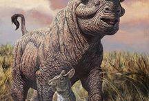 la valle dei dinosauri