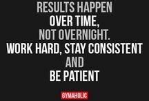 Motivasjon for trening
