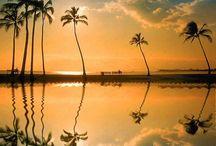 ✈︎Hawaii! / Love Hawaii♡ I want to live someday...