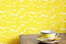 Designs, Patterns, Colors