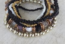 Jewelry / by Relaxed Lux by Kathleen Fields