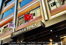 TURHAN TOKA METAL AKSESUAR / Deri Ürünleri Aksesuarları, Tekstil ve Mobilya Aksesuarları Üretimi ve Satış Yerleri. Bilgi için www.turhantoka.com adresimizi ziyaret edebilirsiniz.