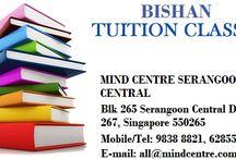 Physics Tuition Class Singapore