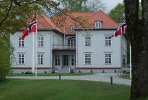 Mit Norge