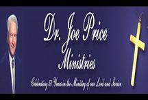 Ministering Throughout The World