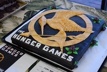 The Hunger Games / by Matalie Williams