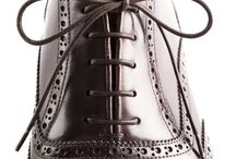 ALBERTO FASCIANI CORDOVAN LINE / The new Alberto Fasciani's Cordovan Line. Top quality and luxury finest italian shoes.