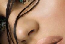 Makeup / by Sara (Swartz) Genno