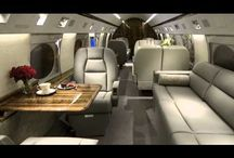 Private Jets / Luxury Jets