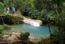 Lugares que visitar desde Hostal Buscando a Caniqui / Parque natural Escambray, Trinidad de Cuba a solo 20 minutos del Hostal Buscando a Caniquí