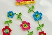 string flowers