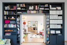 Shelves / by Mallory Recor