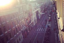 Streets - AMSTERDAM