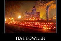 Holidays - Halloween / Cute and fun ideas for Halloween