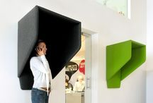 Acoustical / by TLCD Architecture