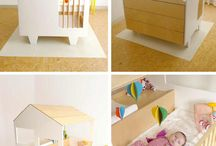 Baby's Room / by Mommybites
