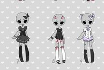 Outfits☆