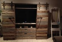 Handmade furniture / Handmade products of all sorts. Ideal for decor and gifts