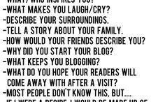 Blog Worthy