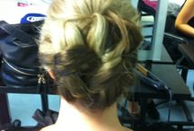 My hair creations