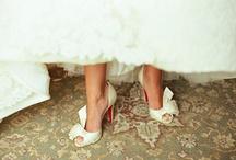 Wedding / by Elizabeth A. Williams