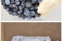Snacks / This board is about what healthy bars you can make or a snack when you are hungry.