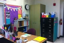 Middle School & RLA Ideas ☺️✏️!!!! / Ideas for a Middle School classroom & RLA ideas (5th & 6th grade)!  / by Lindsey Angel
