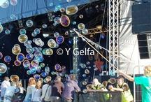 Media - bubbles, bubbles everywhere
