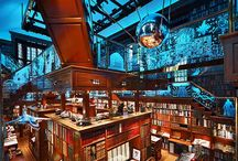 Books and such / by Harry Pry