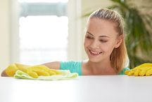Benefits of Cleaning