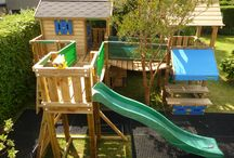 Play Systems / Woodstoc offer a wide range of play equipment from Jungle Gym for everyday use to commercial pieces for the likes of schools or hotels. Our expert fitters help us put them up. These fitters Include David Dean, Tim Marshall, E. McCarroll and Neil Henry.