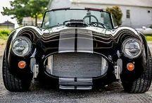 voiture style