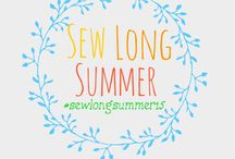SewLongSummer 2015 / Sew-A-Long brought to you by mahlicadesigns https://mahlicadesigns.wordpress.com/ #sewlongsummer15