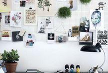 Ideer til kontor