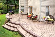 Deck Inspiration / Beautiful decks - make your dream deck!