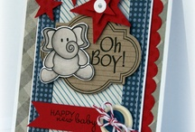 Birth cards ideas