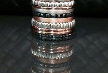 Trícia's jewels / Contemporary Jewelry
