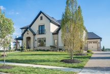 2016 BIA Parade Of Homes / Legacy Series Powell, Ohio
