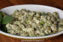 Ricette di cucina italiana / Ricette di cucina italiana, by Apriti Sesamo. Piatti tradizionali e rivisitati.