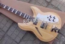 Guitar / by Meng Jin