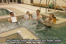 College Hacks :)